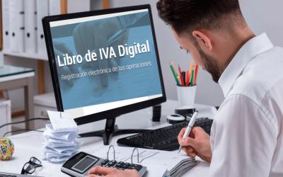 LIBRO IVA DIGITAL