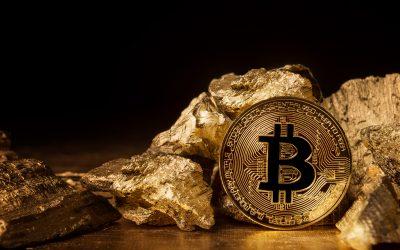 Bitcoin, el oro digital: ¿cuándo es momento de comprar?