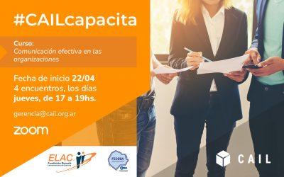#CailCapacita
