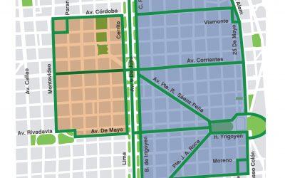 Información actualizada sobre permisos, estacionamiento y uso de transporte público