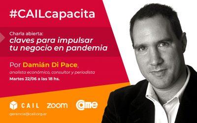 # CailCapacita