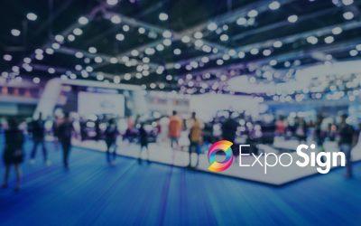 El evento presencial más esperado: EXPO SIGN del 25 al 27 de noviembre