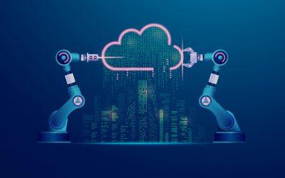 La industria 4.0 y el futuro de las empresas