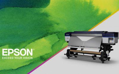 Epson: las impresoras eco solventes y su programa de trade in