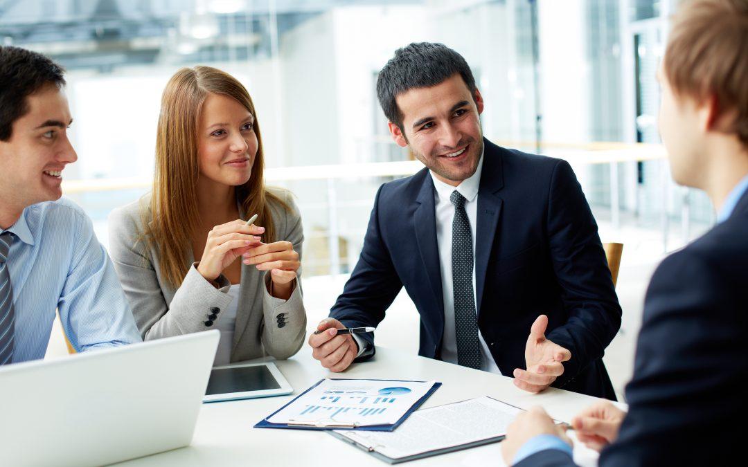 Contratá a jóvenes  y recibí beneficios económicos para tu empresa